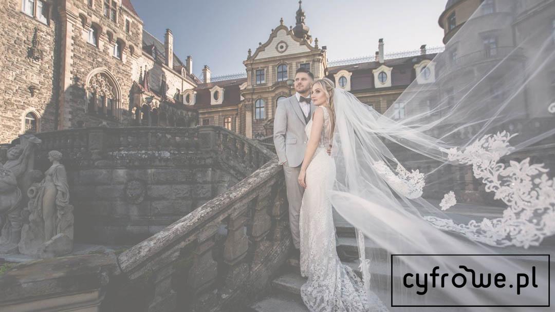 wywiad z fotografem ślubnym – kama weddings